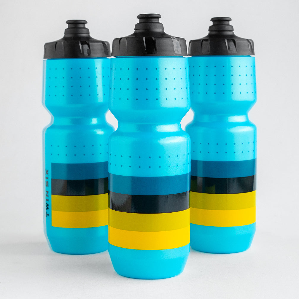 Soloist Bottle (CYAN) 26 oz.