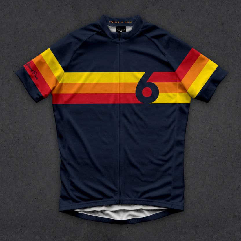 The Grand Prix (NAVY)