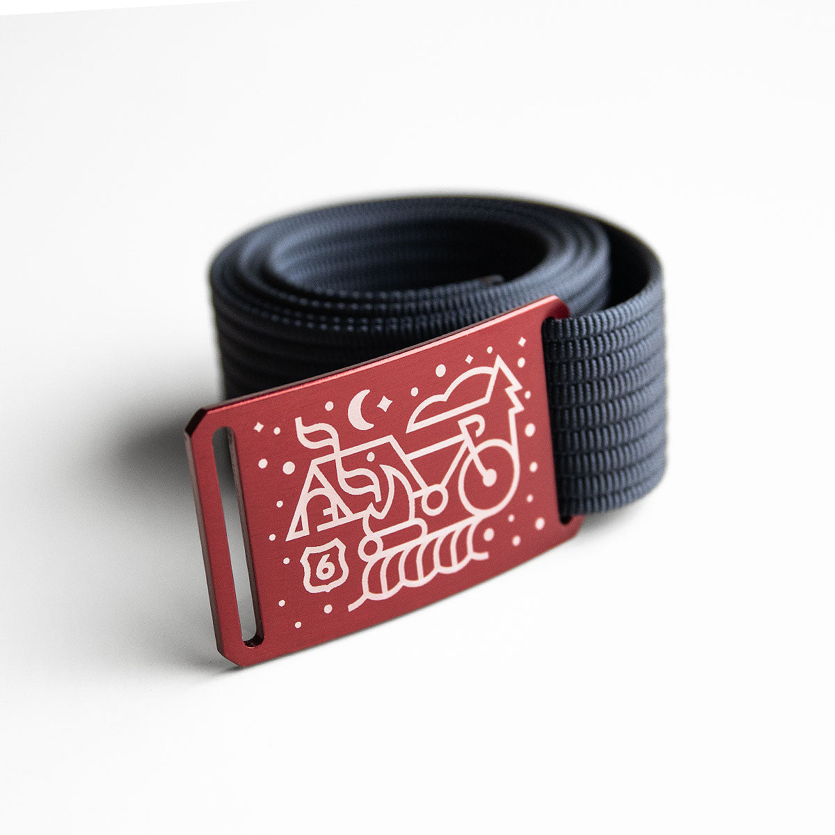 T6 Bike Camp Belt