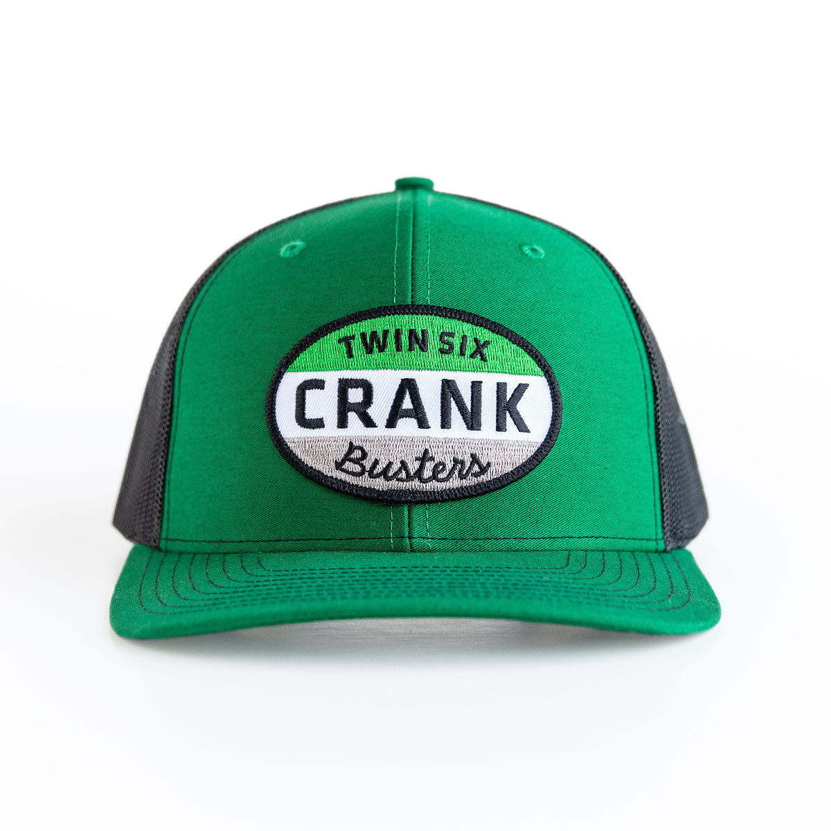 CRANK Hat (KELLY)