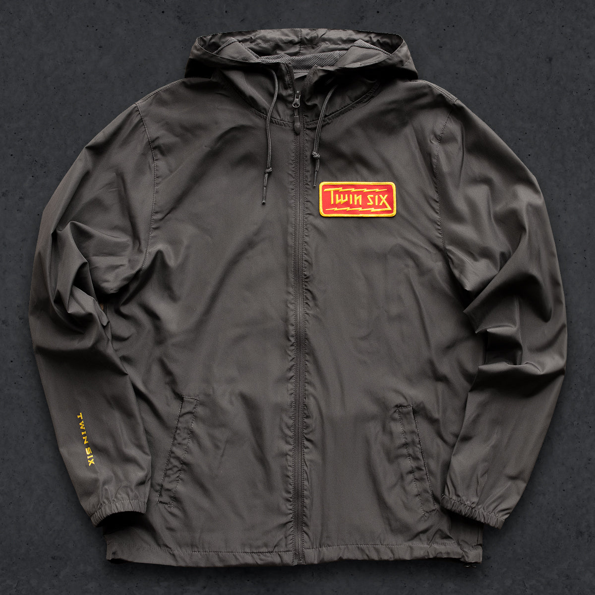Charge Windbreaker