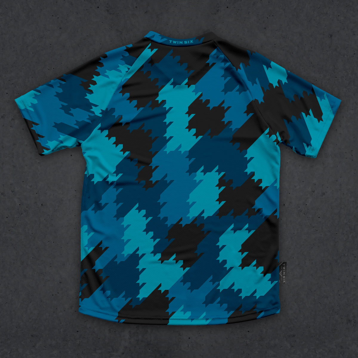 The Crypsis Trail Jersey