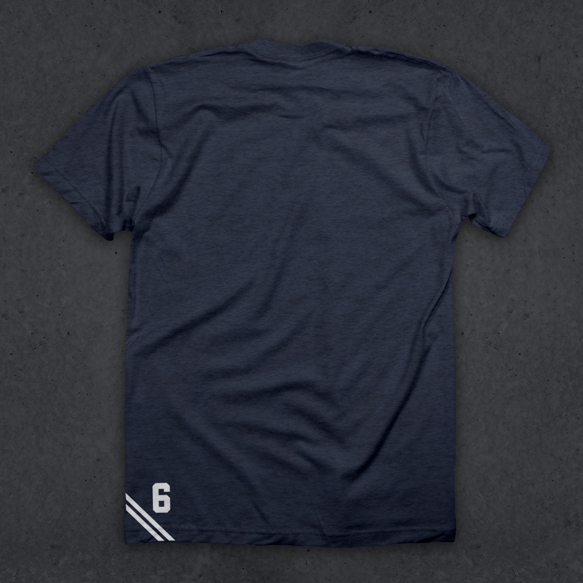 Cyclist T (NAVY)