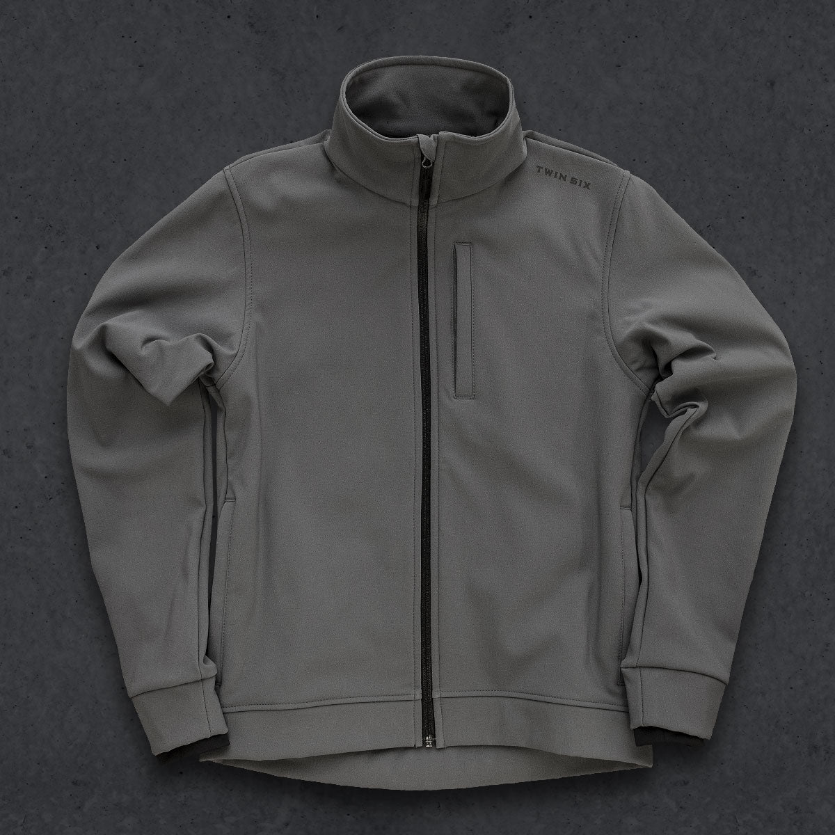 Everyday Tech Jacket (GRAY)