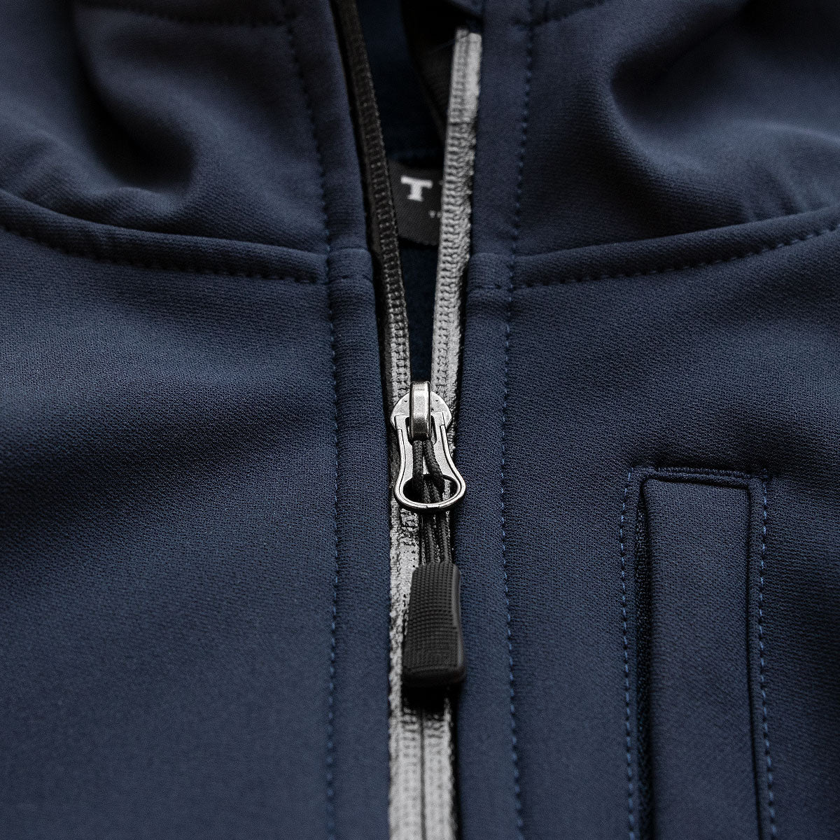 Everyday Tech Jacket (NAVY)