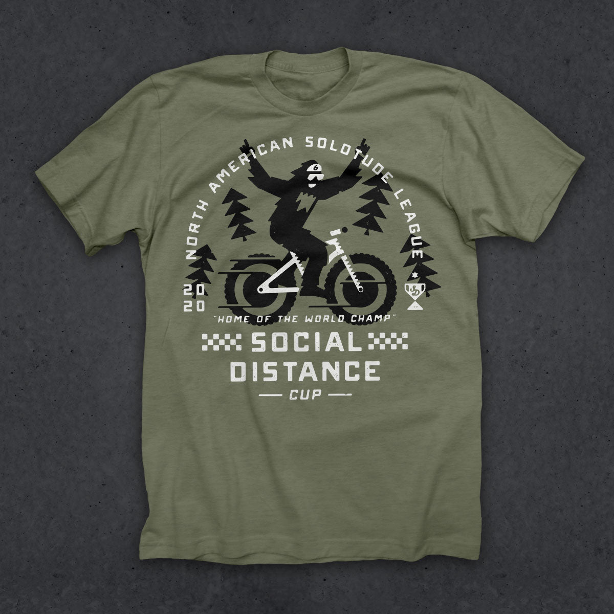 Going the Distance T