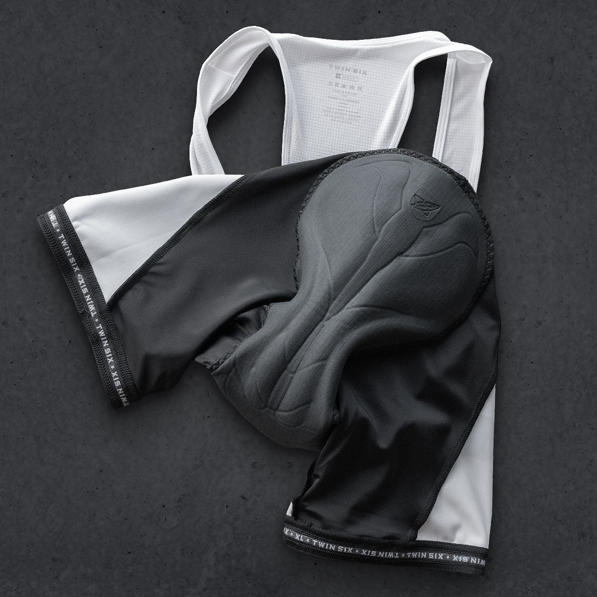 Supercharger Bib Shorts