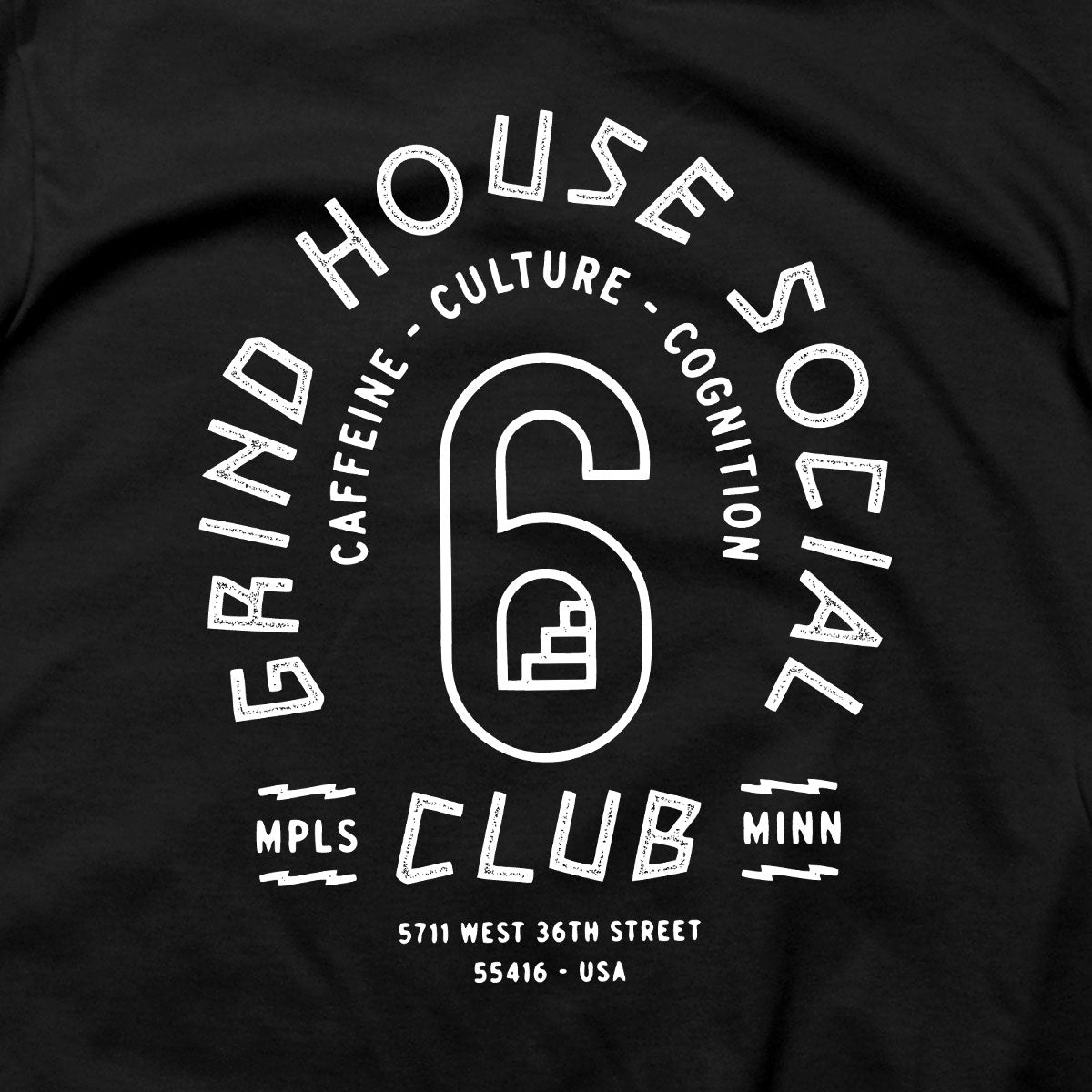 Grind House T
