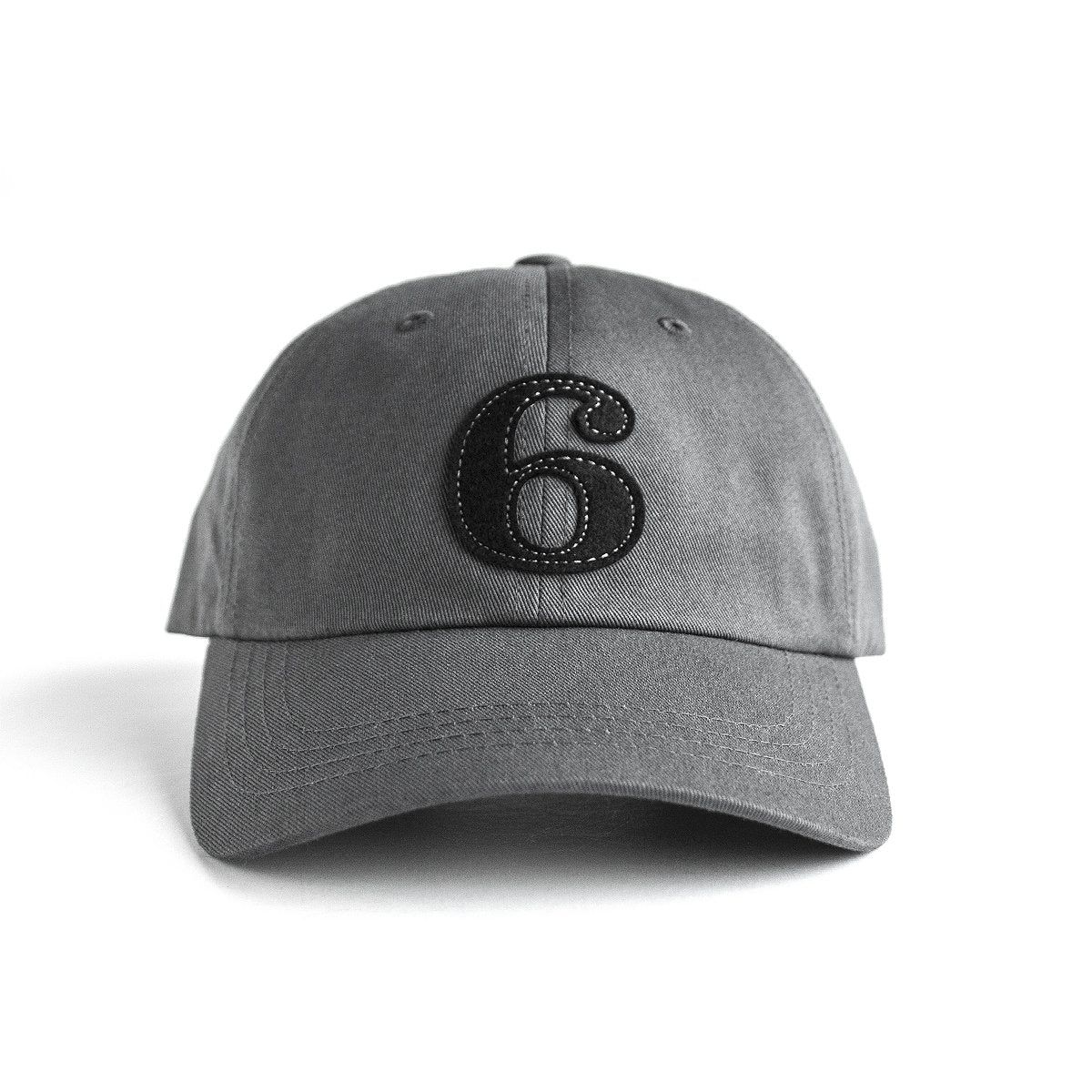 HOUSE DAD HAT (Gray)