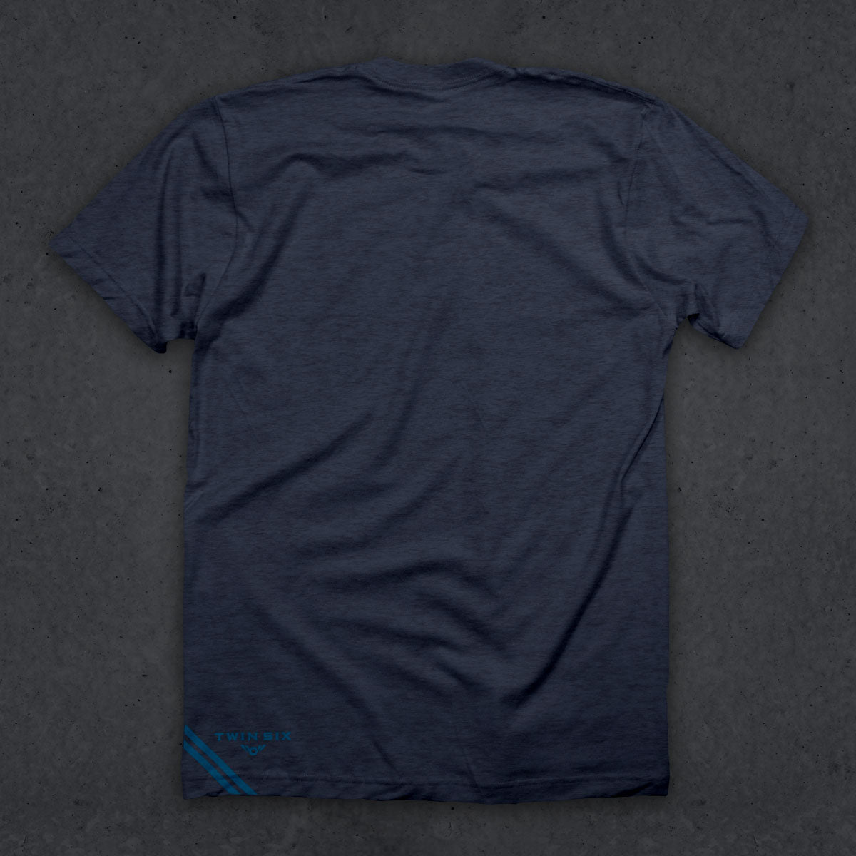 Harvest Moon T (NAVY)