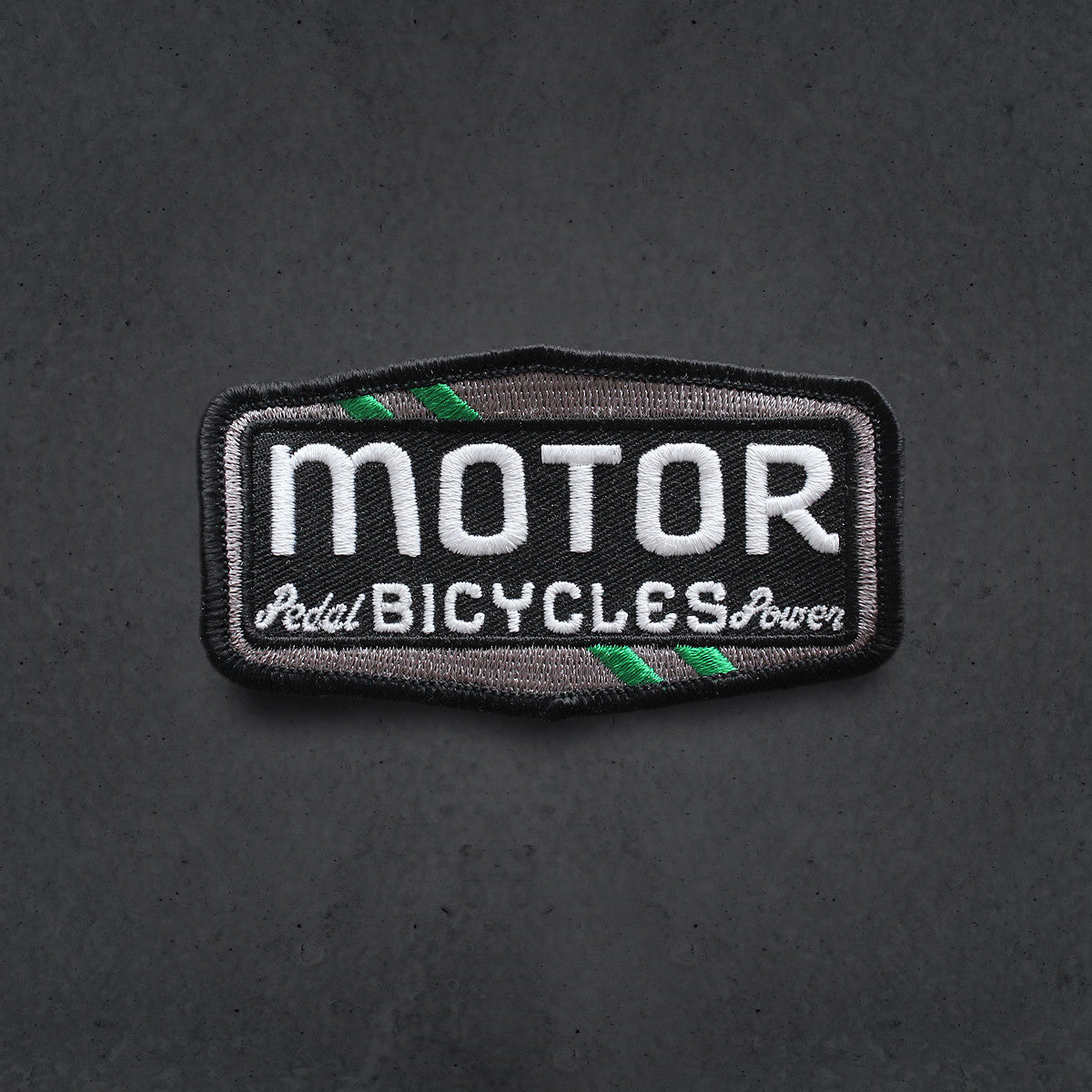 Motor Patch