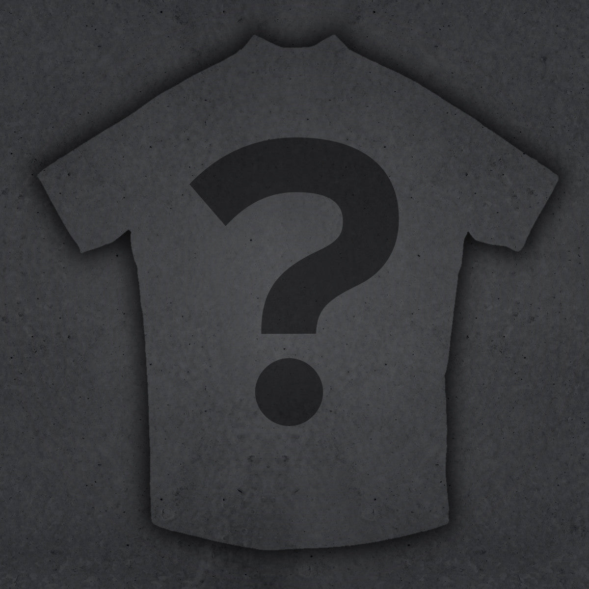 The Mystery Jersey