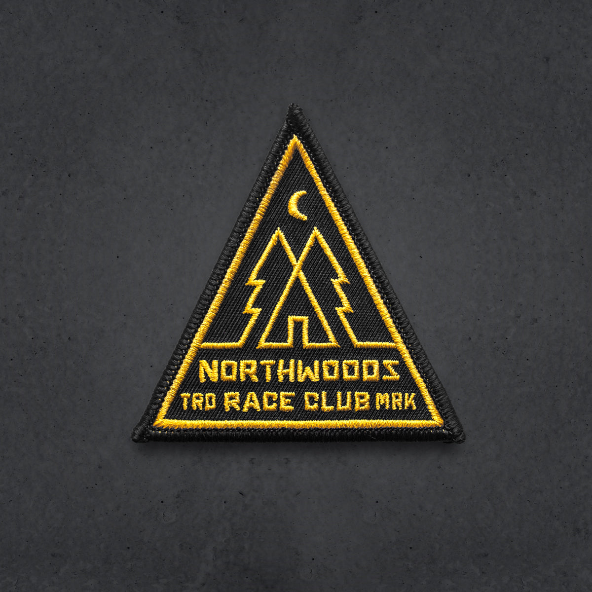 NWRC HQ Patch