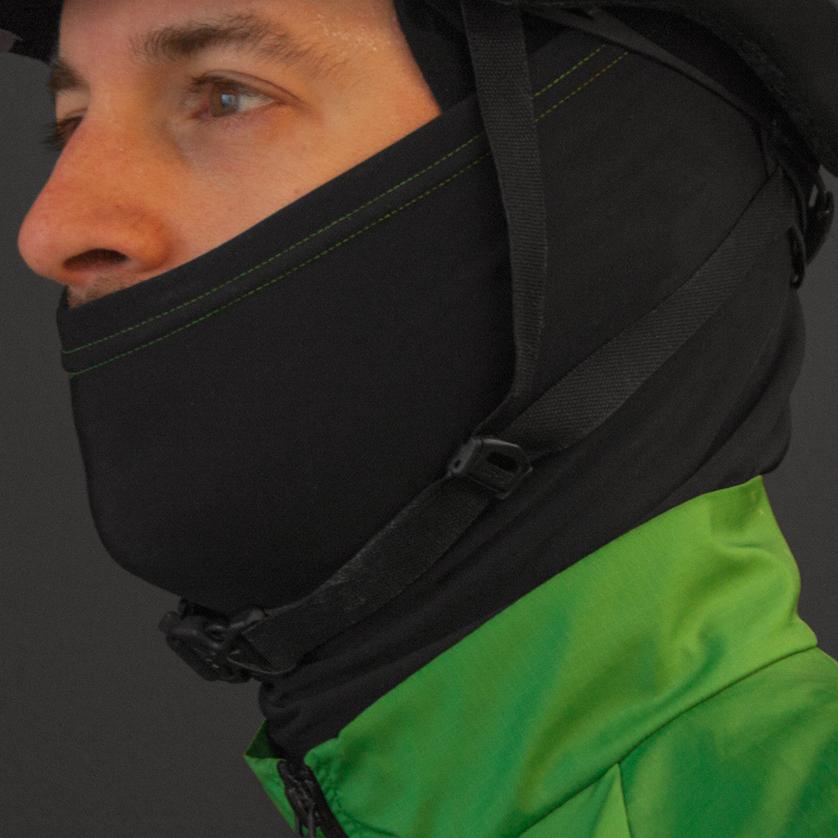 Neck Gaiter (THERMAL)