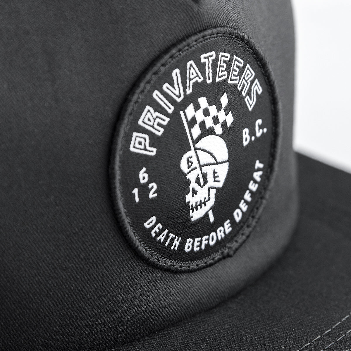 Privateer Hat