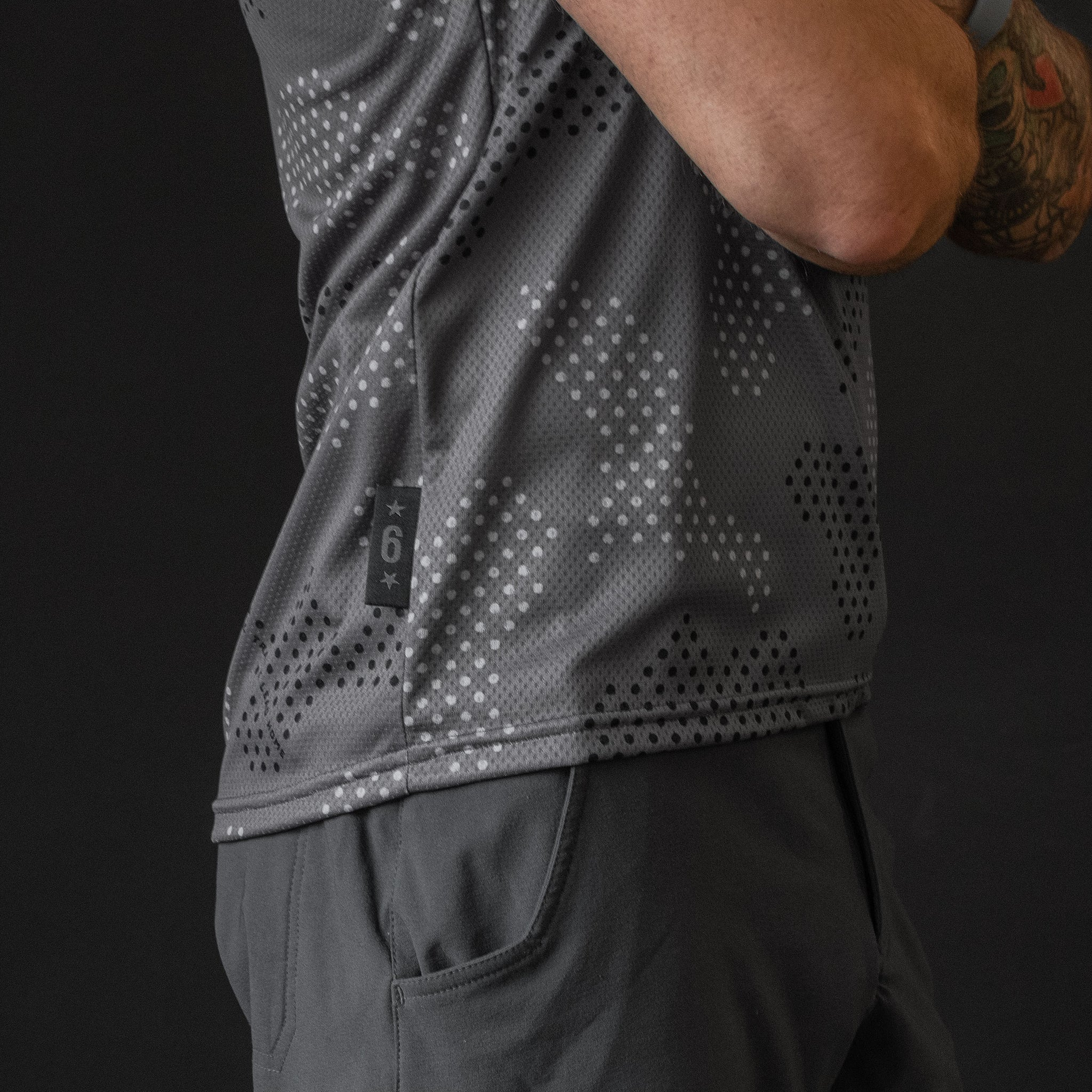 The Recon Trail Jersey