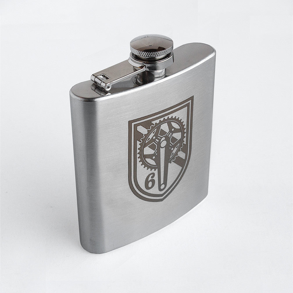 Shield Flask