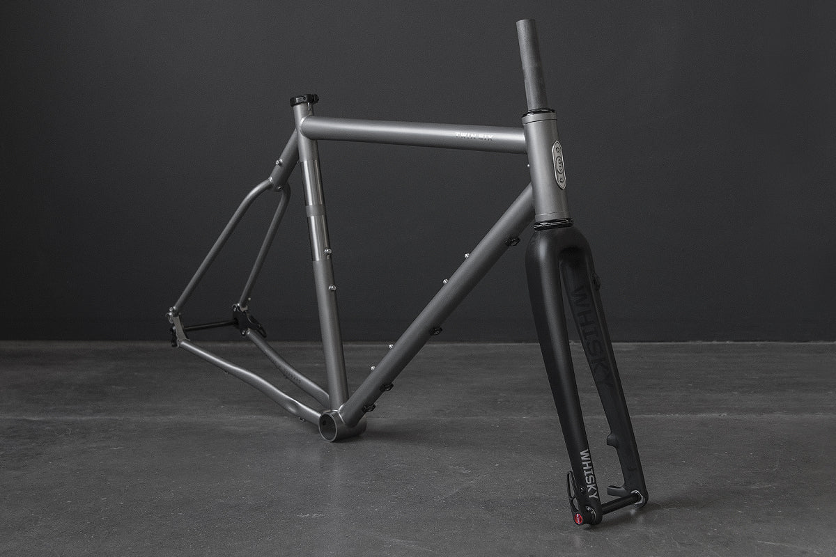 Standard Ti Rando XC Frame and Complete Build Options