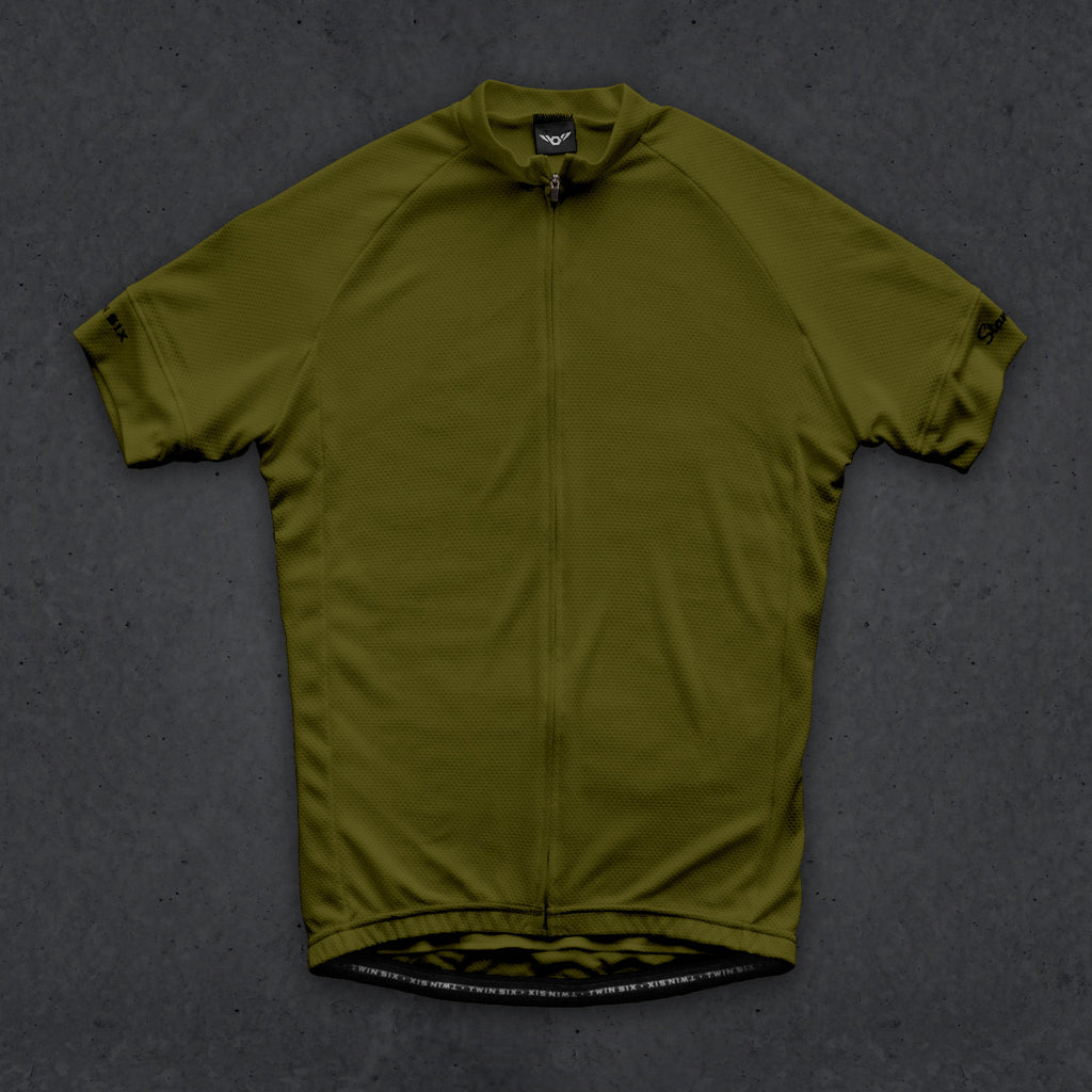 The Standard (OLIVE)
