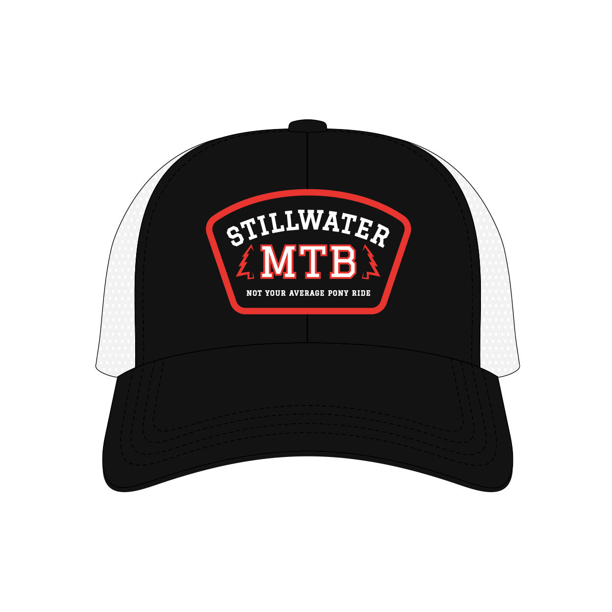 Stillwater MTB Trucker Hat