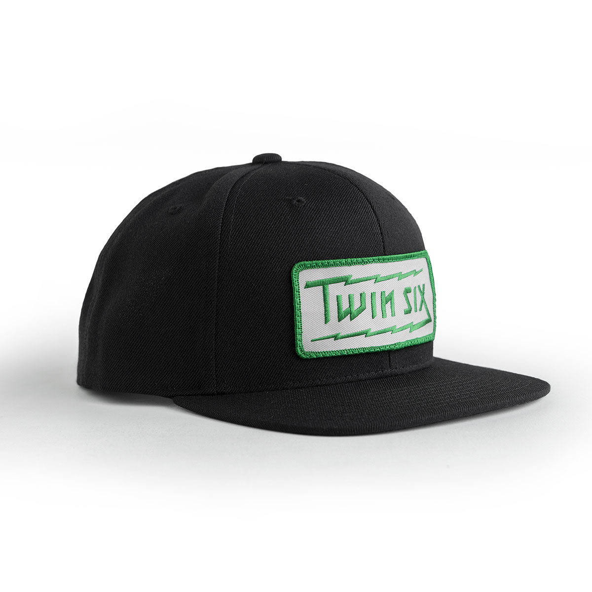 T6 Charge Hat (BLACK)