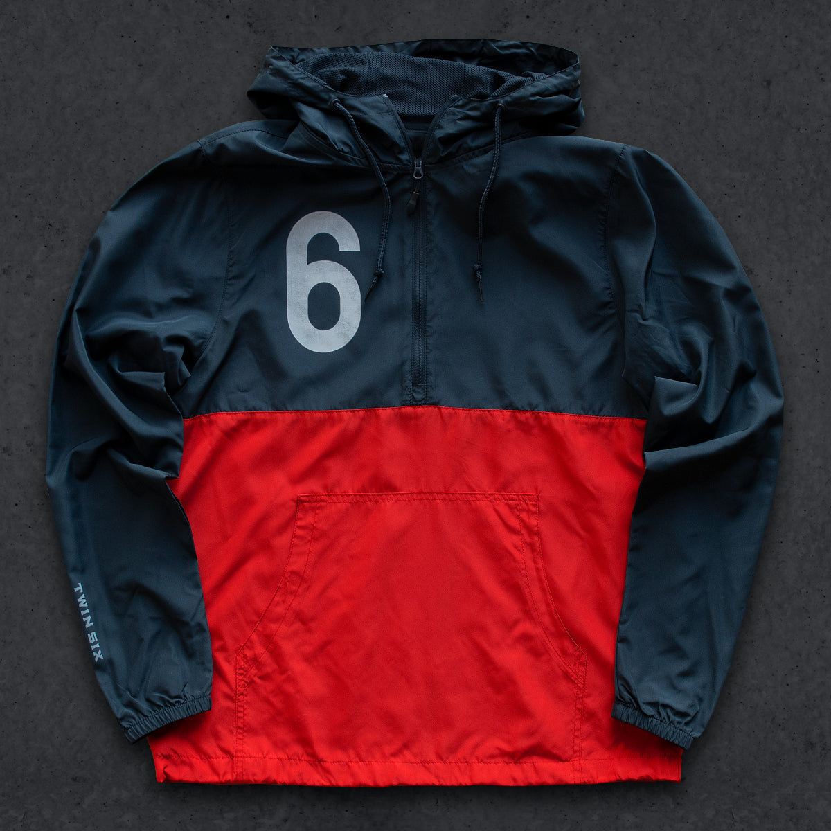 T6 Team Anorak