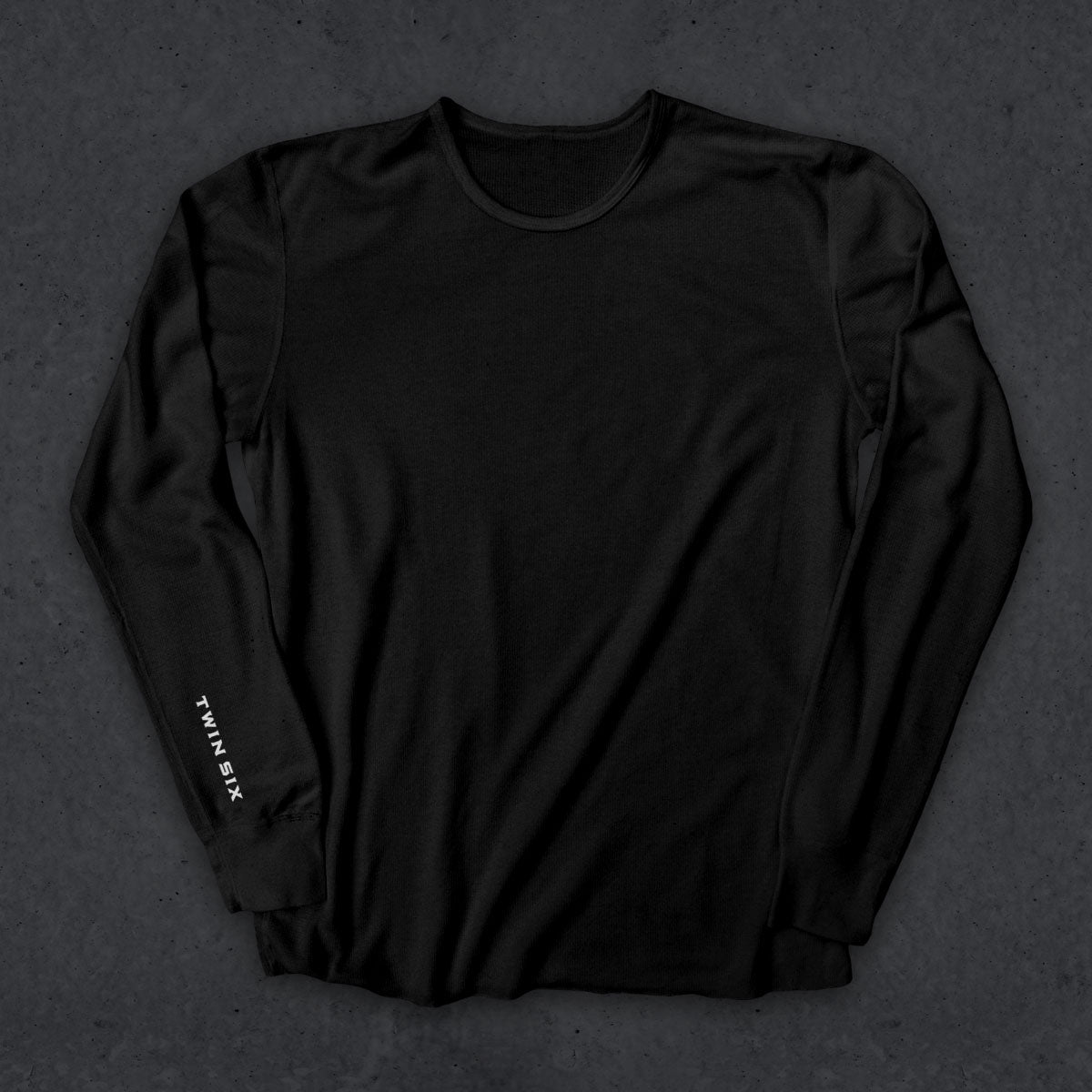 T6 Thermal (LS) (BLACK)