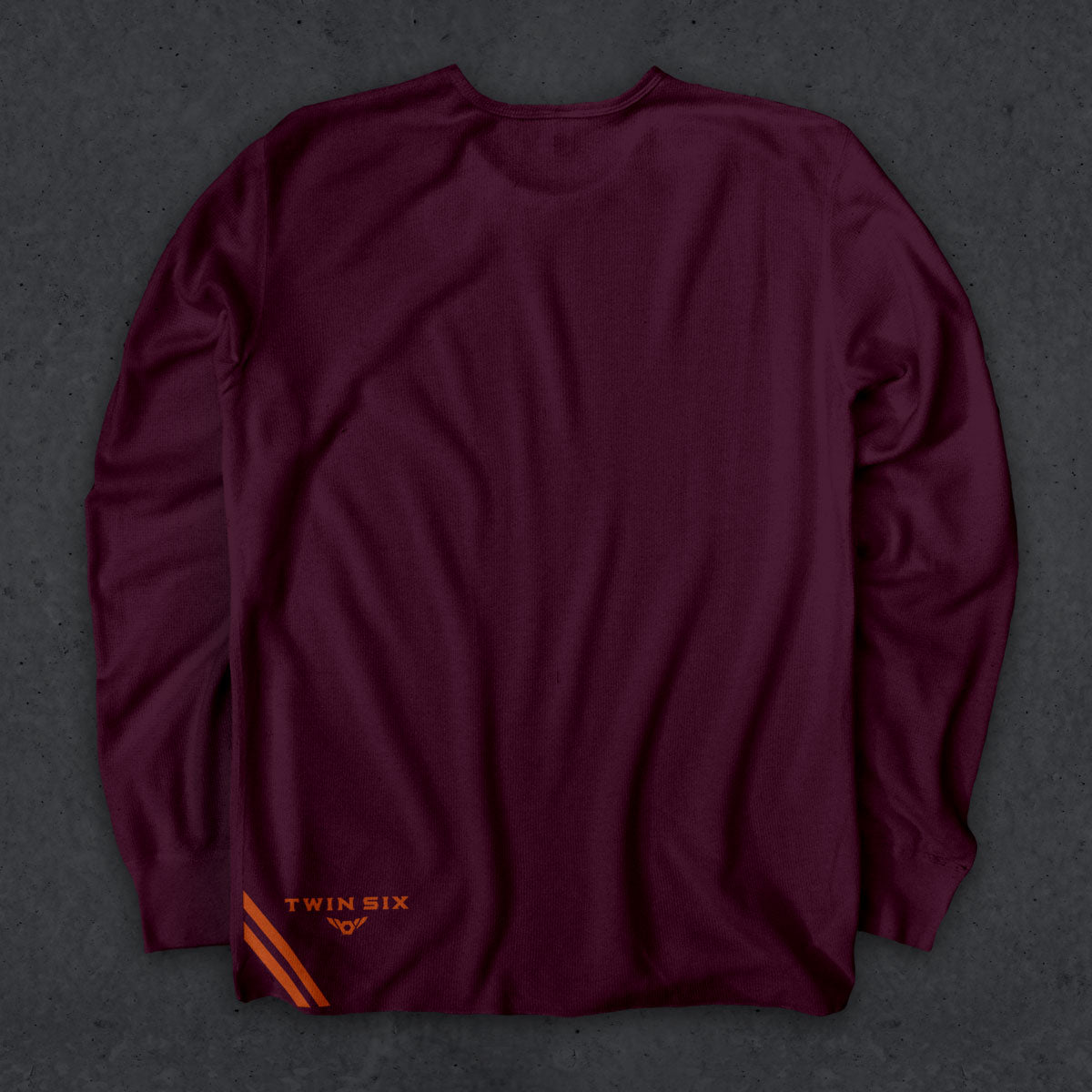 T6 Thermal (LS) (MAROON)
