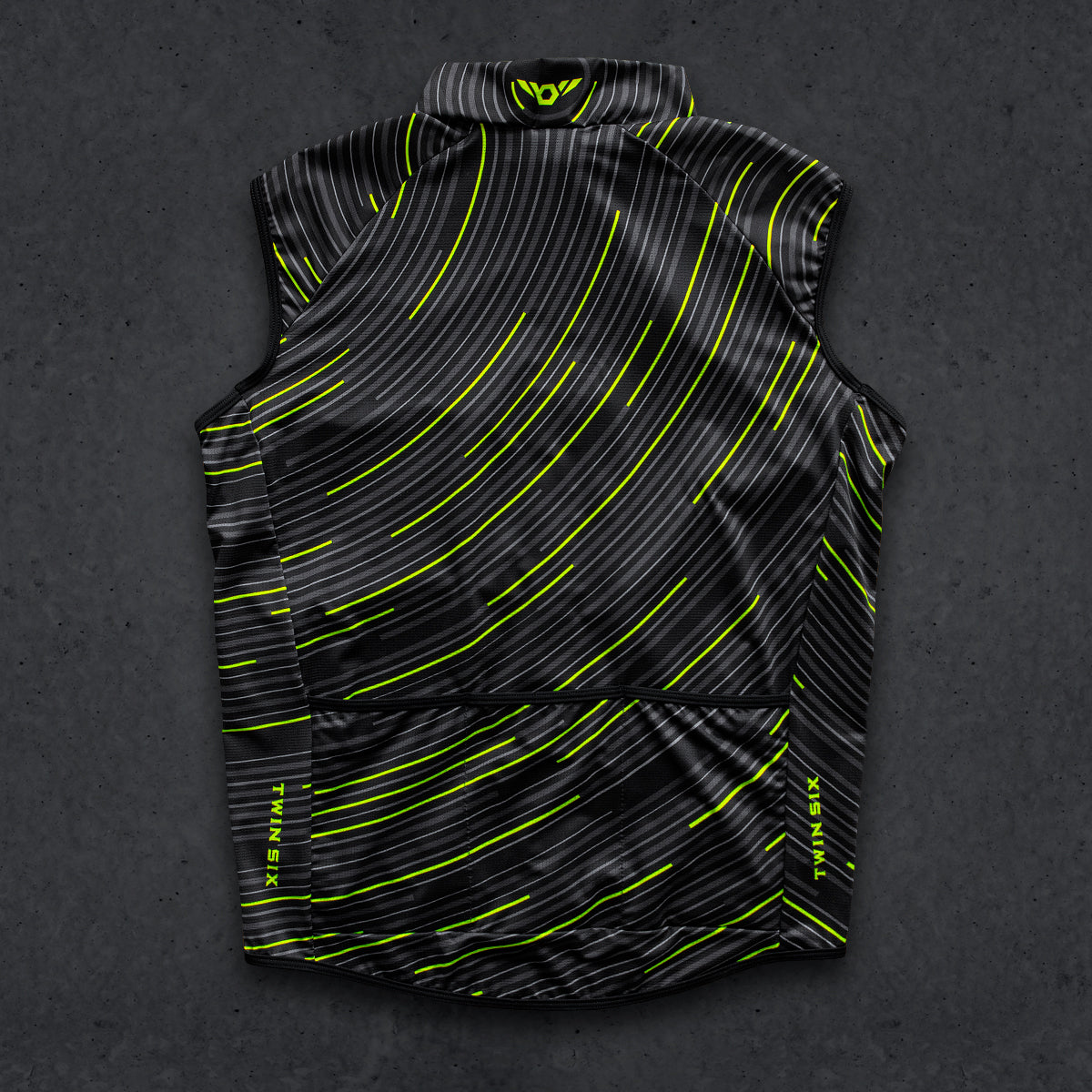 Exposure Wind Vest