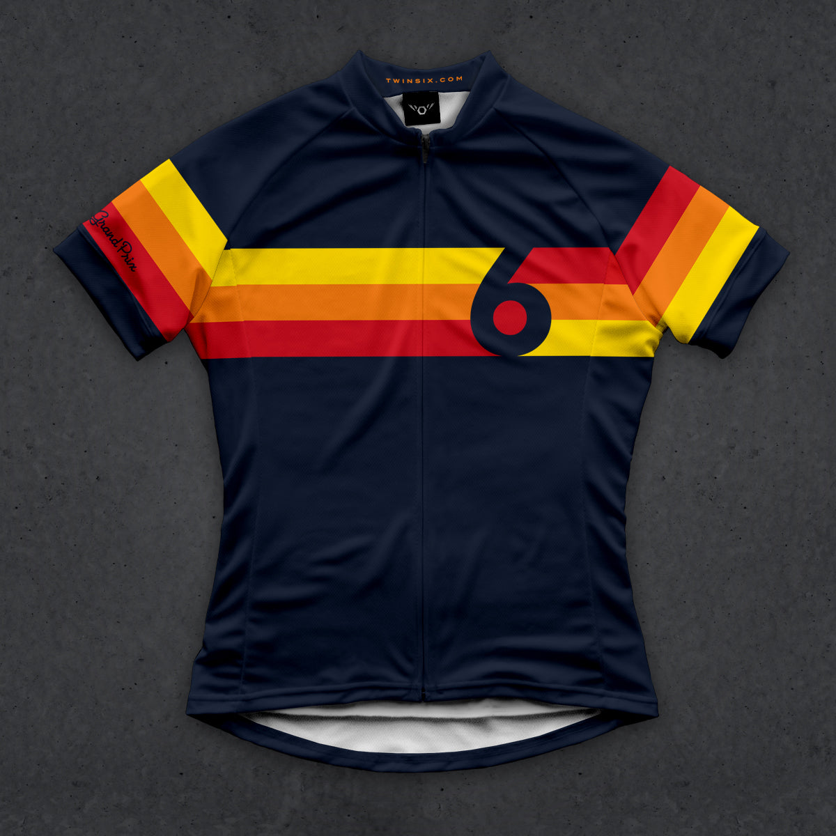 The Grand Prix (W) (NAVY)