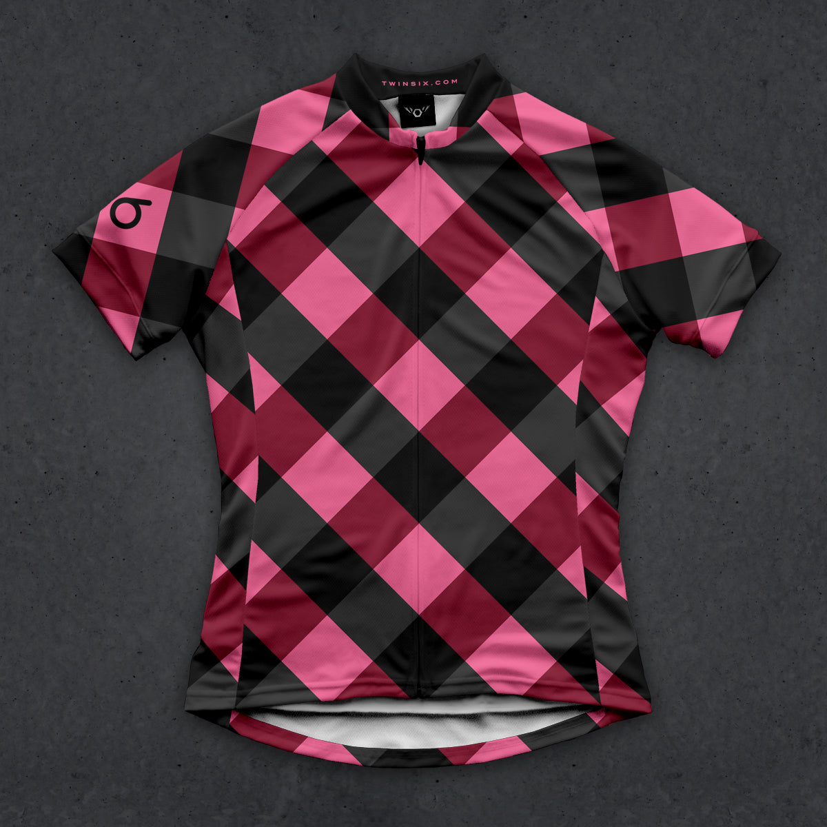 The Patchwork (PINK) (W)
