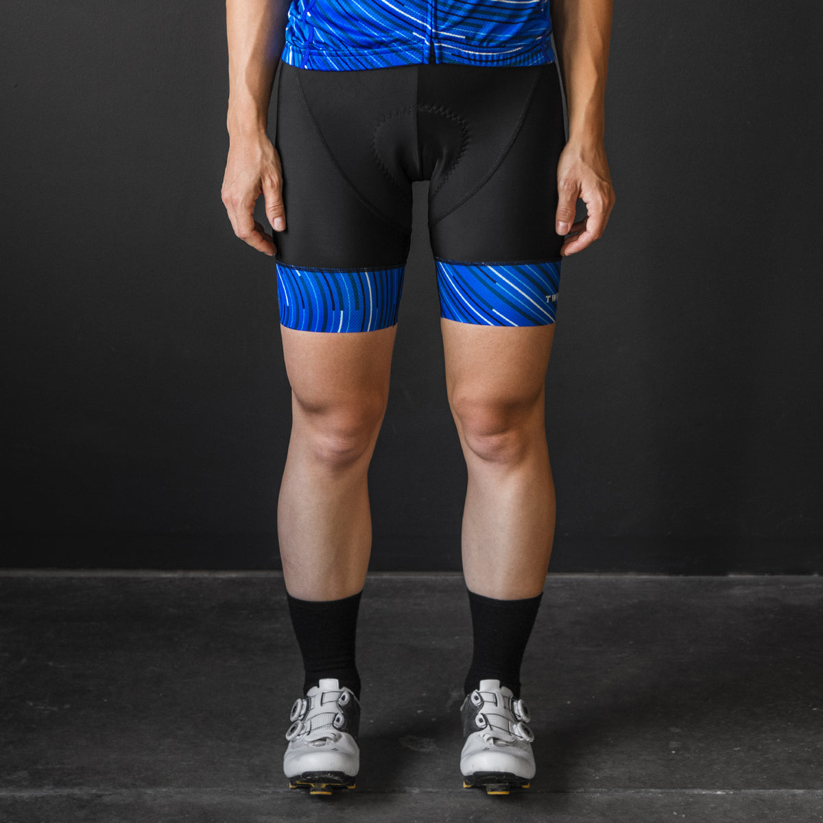 Exposure Bib Short (W) (Standard Race)