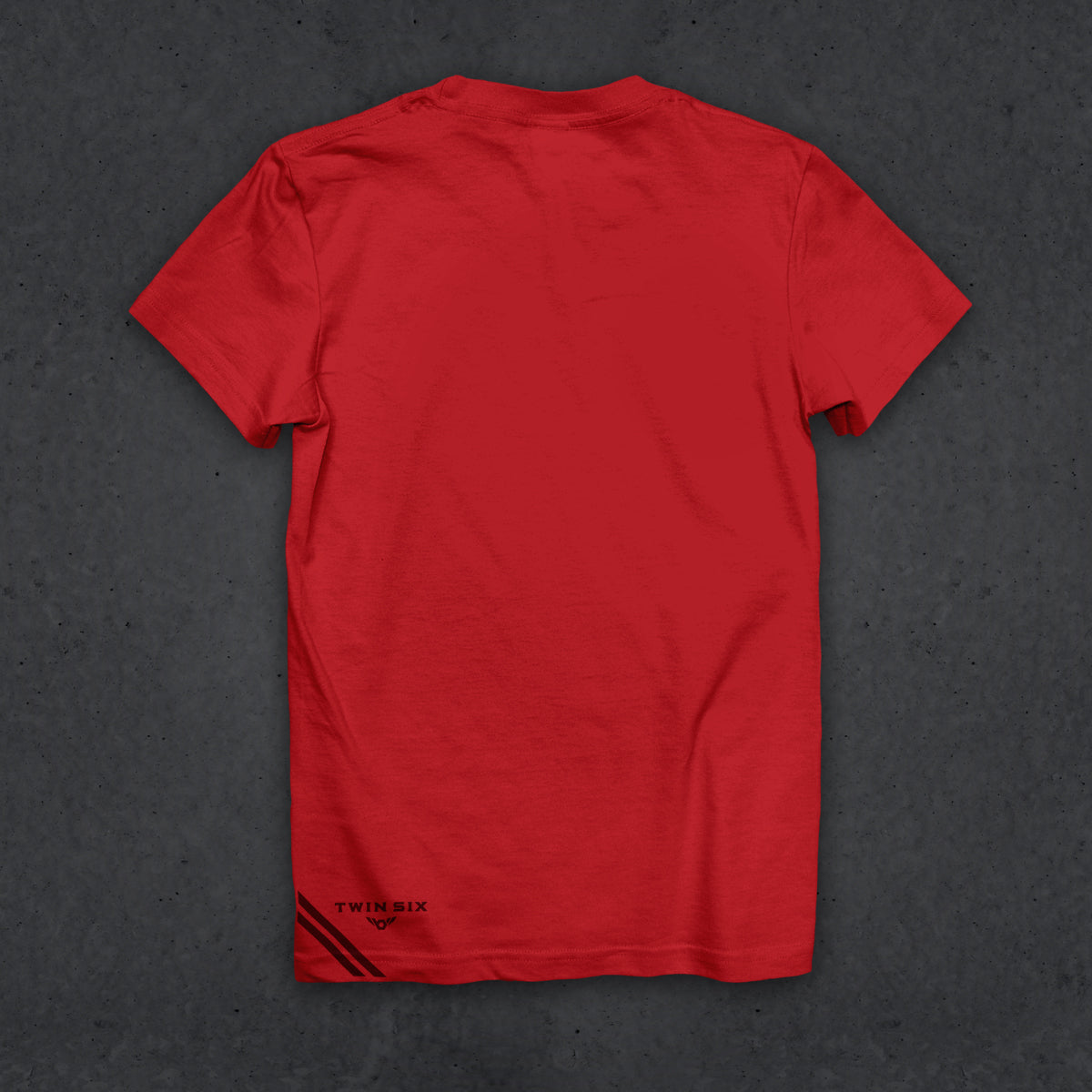 Kit Grid T (W) (RED)