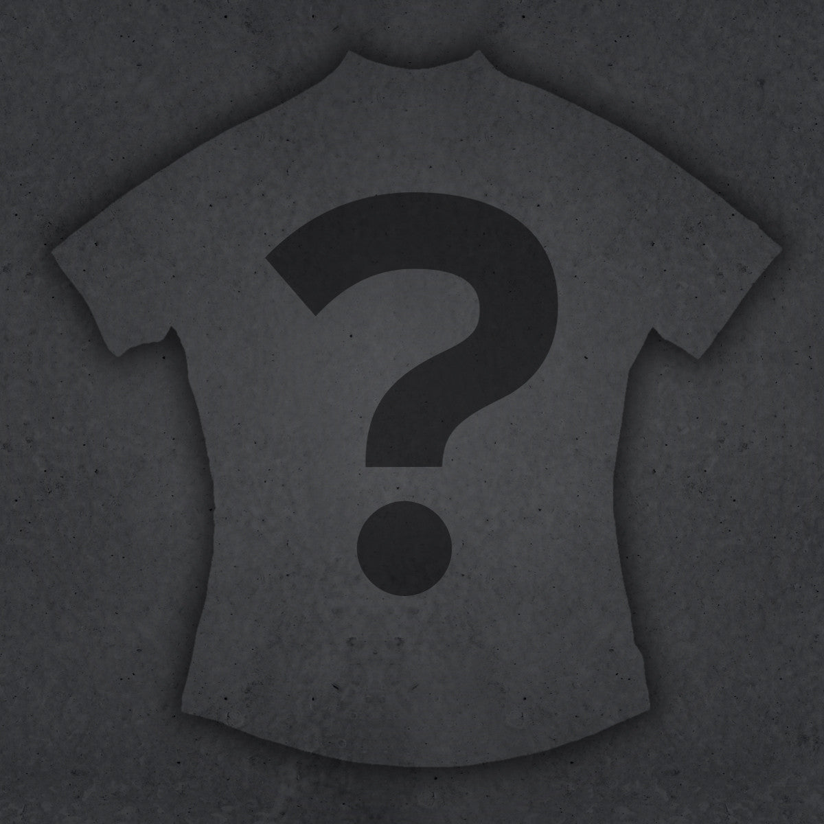The Mystery Jersey (W)