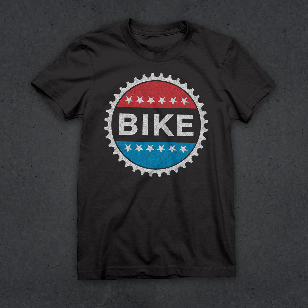 Rock the Bike T (W)