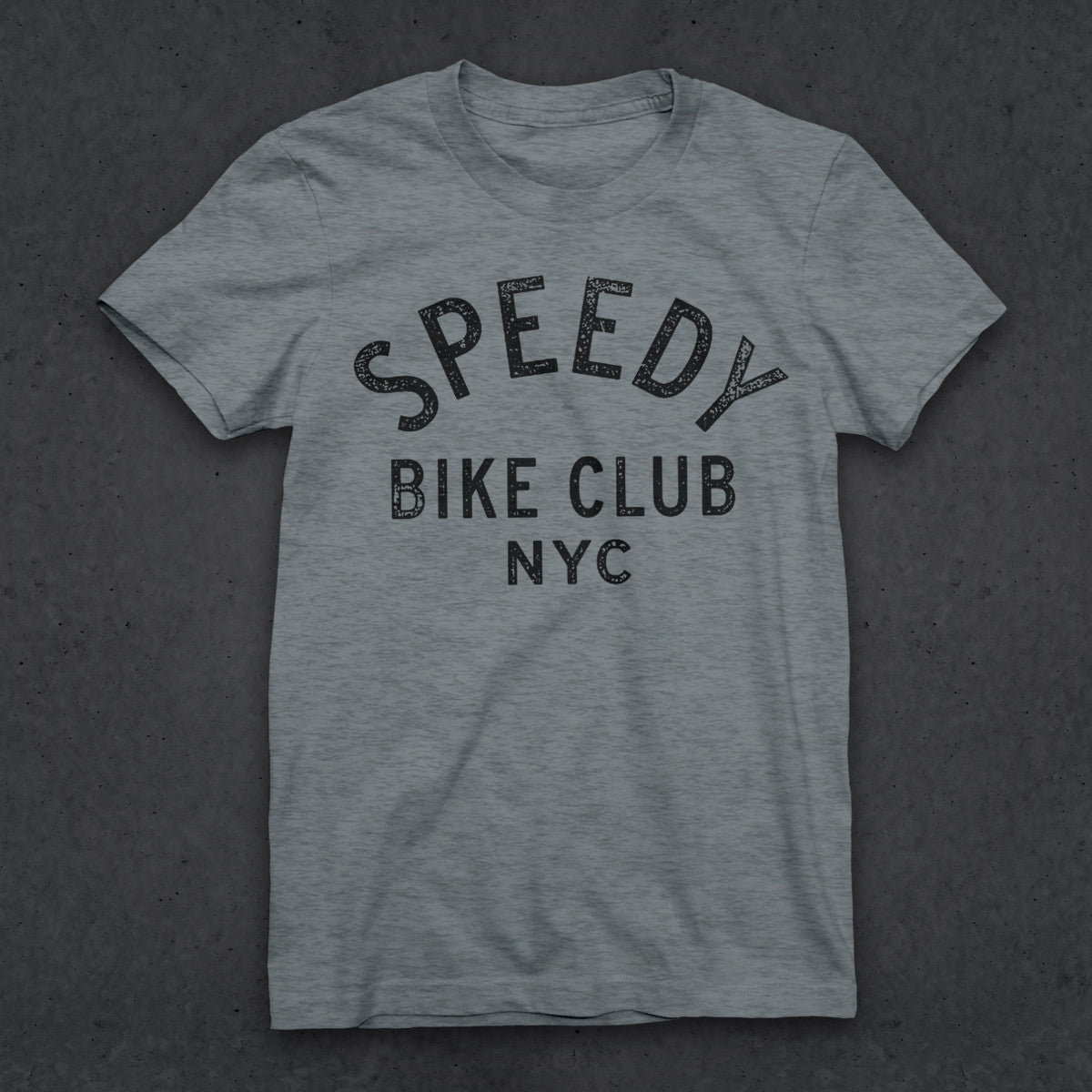 Speedy NYC T (W)