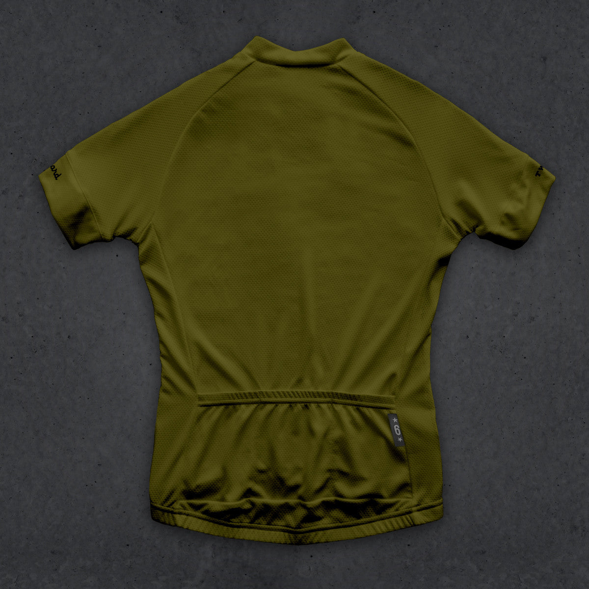 The Standard (W) (OLIVE)