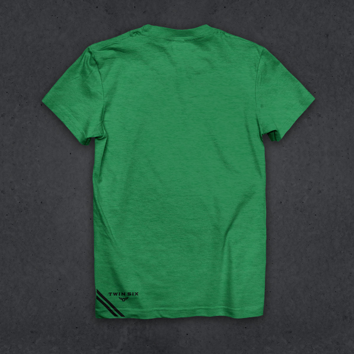 Summer Mix T (W) (GREEN)