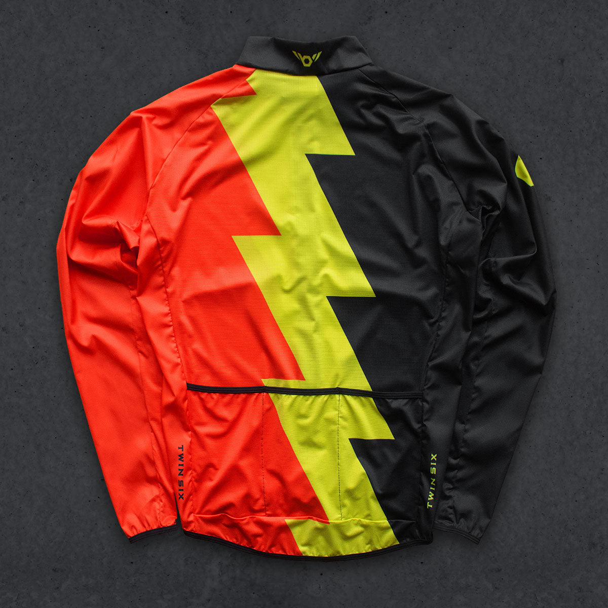 Supercharger Wind Jacket