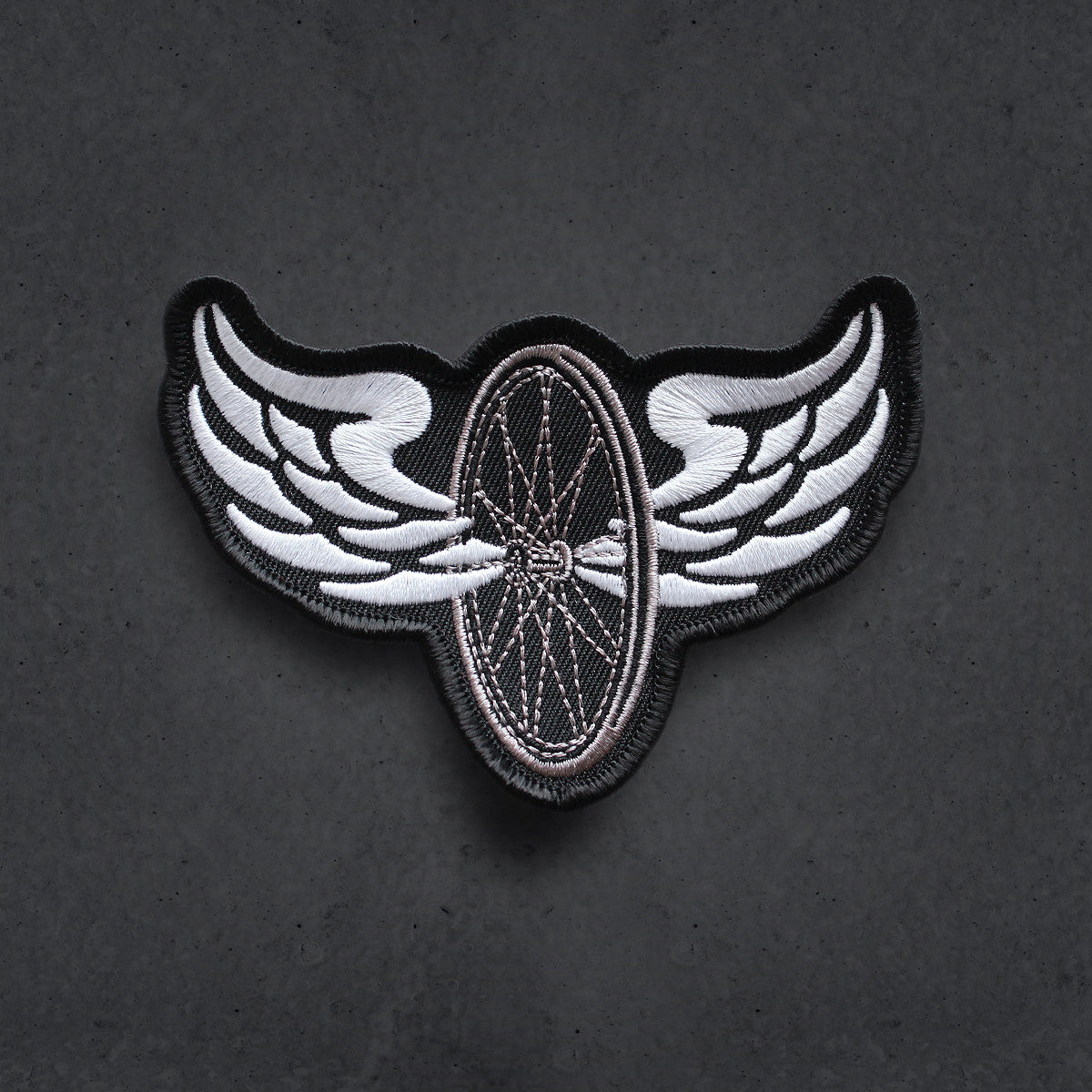 Fly Patch