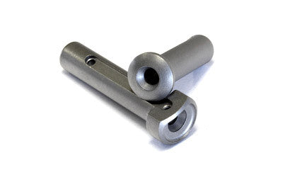 2A TAKEDOWN PINS FOR AR556 TITANIUM