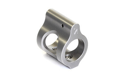 2A GAS BLOCK ULTRA-LT TITANIUM .750
