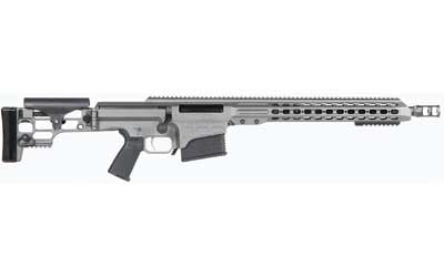 "BARRETT MRAD 308WIN 17"" GREY HB 10RD"