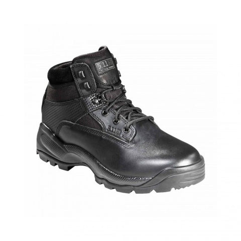 ATAC 6IN LOW BOOT BLK 7W