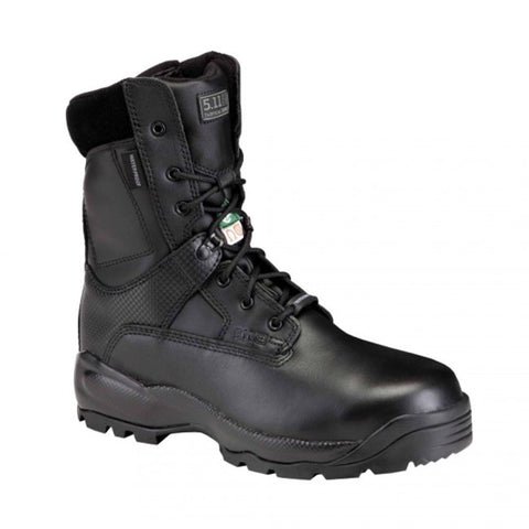 ATAC 8IN SHLD CSA BOOT BLK 12W
