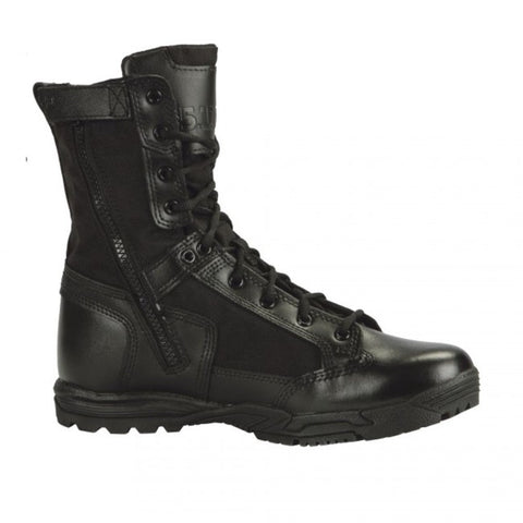 SKYWEIGHT WP W ZIPPER BOOT BLK 6 R