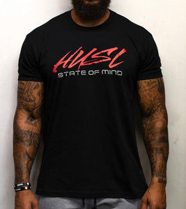 Mindset (Black/Red/Wht)