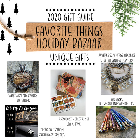 Royaboya Favorite Things Holiday Bazaar