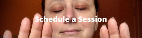 Schedule a Reiki Session