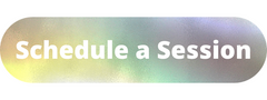 """a pastel rainbow colored button that says """"Schedule a Session"""""""
